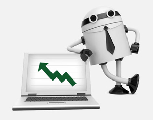 Automated binary trading robots