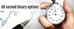60 seconds binary options trading platform