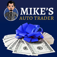 Recenssie over Mike's Auto Trader