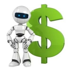 Forex binary options robot