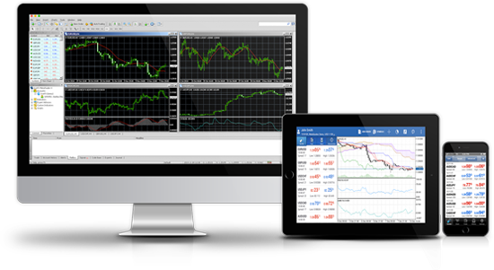 Online share trading stock and option