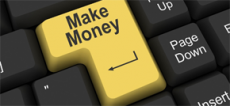 binary options make money