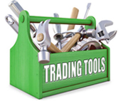 Tools to trade binary options