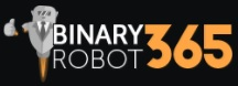 Binary Robot 365 Logotype