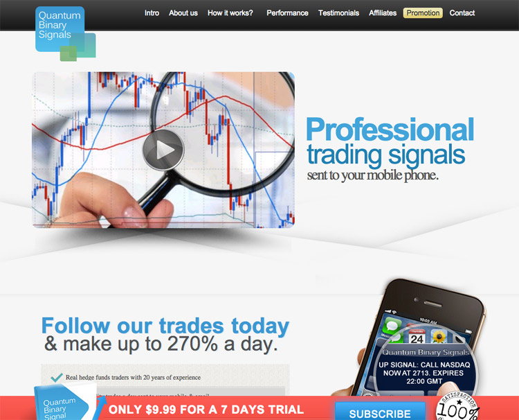 Easiest binary options strategy