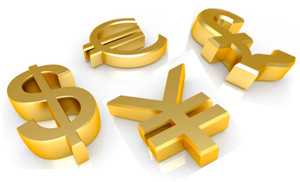 Option trading currencies