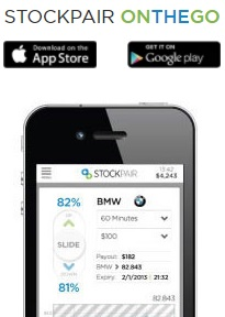 Stockpair Mobile Image