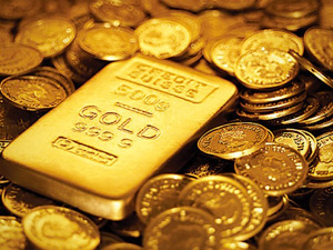 trade gold with binary options