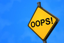 Top 5 Binary Options Trade Blunders to Avoid in 2016