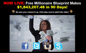Millionaire blueprint review a blueprint for failure millionaire blueprint testimonial stories malvernweather