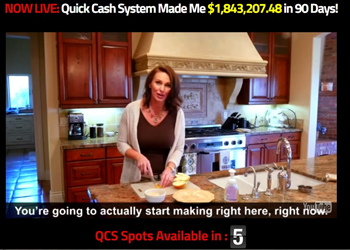 Quick-cash-system-scam