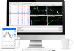 Binary options money system