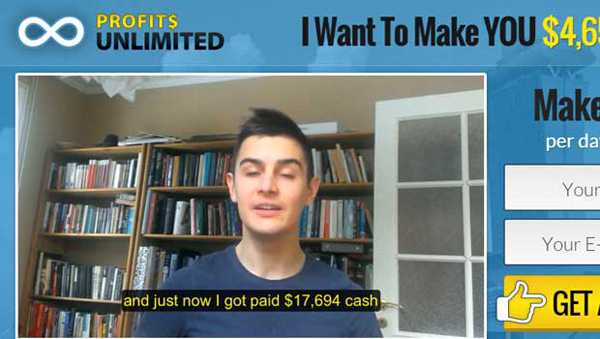 profits unlimited