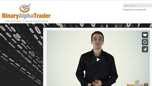 binary alpha trader