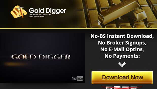 Gold digger app binary options