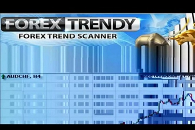 Forex trendy for binary options