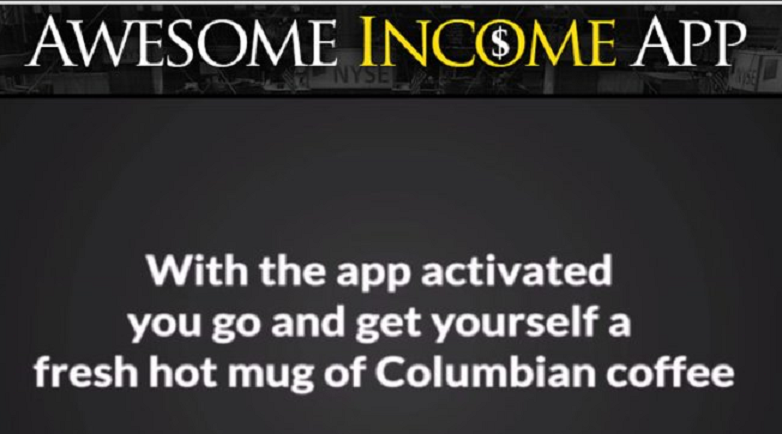 awesome income