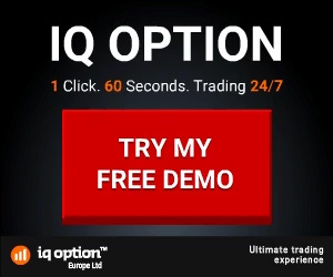 IQ Option Binary Options Demo Account Traderush Blog - Uk