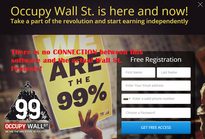 Binary options wall street oasis