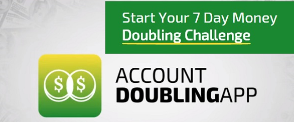 Account Doubling App Review