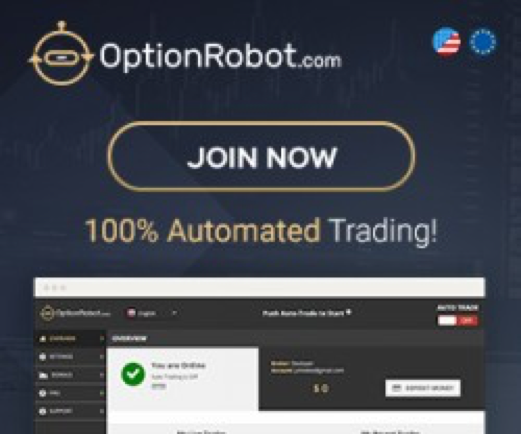 option-robot