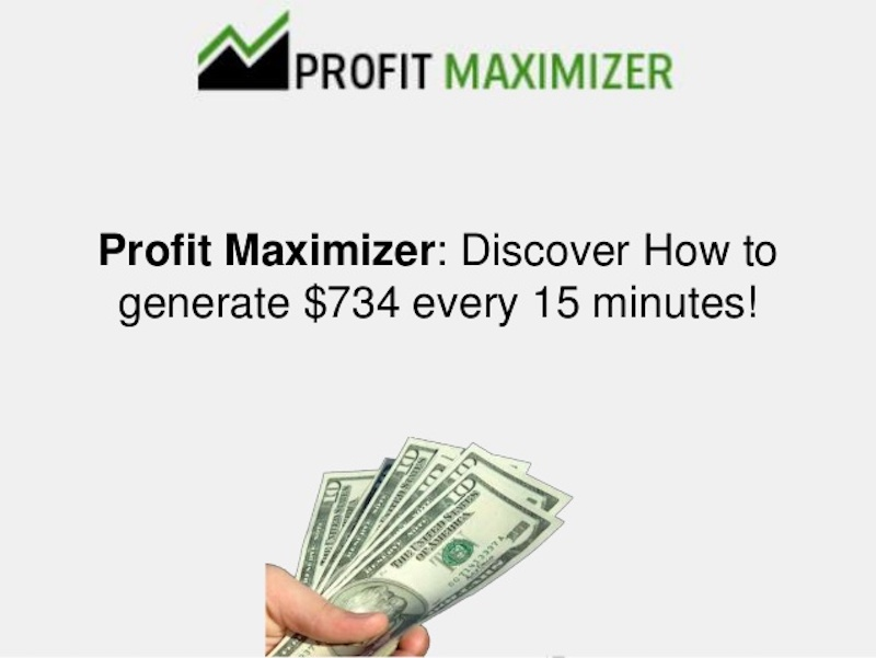 profit-maximizer-screenshot