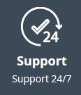 Support Clipart