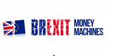 Brexit Money Machines Logo