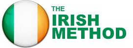 Irish Method Logo
