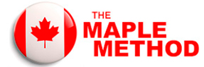 Maple Method Logo