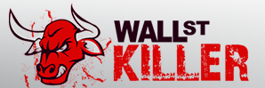 Wall Street Killer Logo
