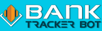 Bank Tracker Bot Logo