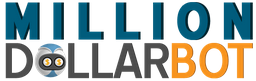 Million Dollar Bot Logo