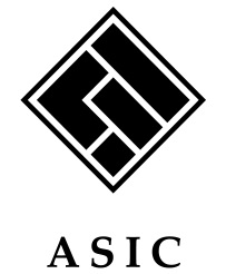 Asic Logotype