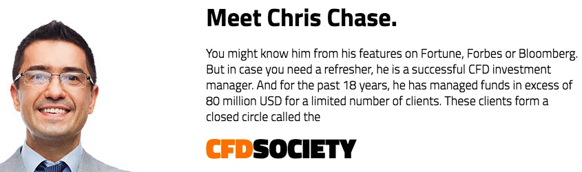 Chris Chase Image