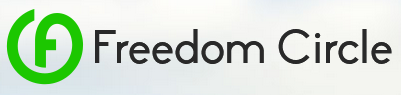 Freedom Circle Logotype