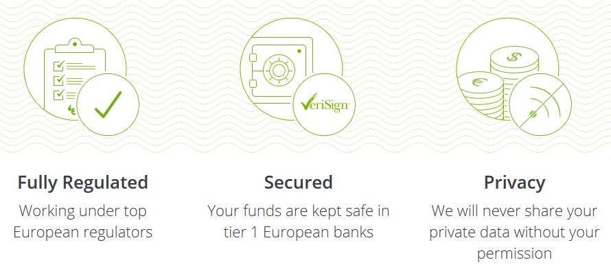 eToro Advantages