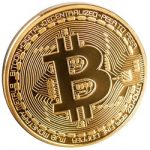 Bitcoin Stock Image 2