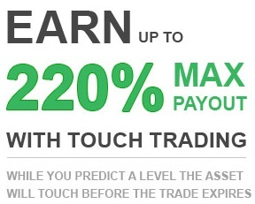 Touch Trading 220