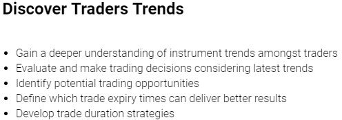 Traders Trends