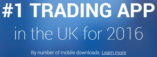 Trading App in the UK