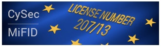CySec MiFID License Number