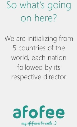 Initializing from 5 countries