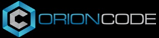 Orion Code Logotype