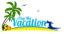 Pay My Vacation Logotype