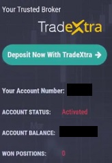 Trusted Broker Tradextra