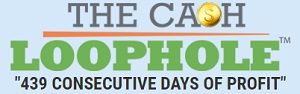 Cash Loophole Logotype