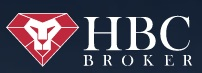 HBC Broker Logotype