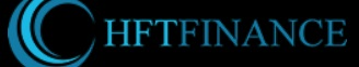 HFT Finance Logotype