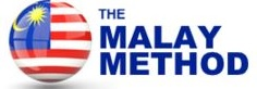 Malay Method Logotype
